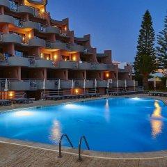 Отель Luna Clube Oceano бассейн фото 2