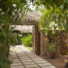 Отель Sofitel Moorea la Ora Beach Resort фото 9