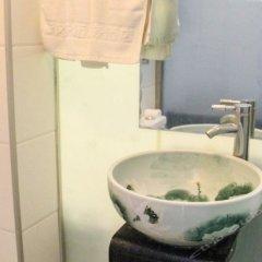 Отель Yungang Hotel Китай, Пекин - отзывы, цены и фото номеров - забронировать отель Yungang Hotel онлайн ванная фото 2