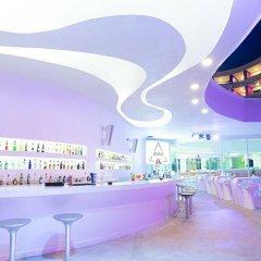 Отель Temptation Cancun Resort - Adults Only гостиничный бар фото 6