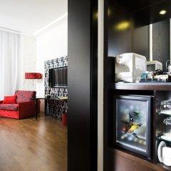 Iberostar Grand Hotel Budapest 5* Номер Делюкс с различными типами кроватей фото 4