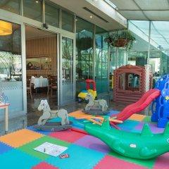 Отель Holiday Inn Select Гвадалахара фото 10