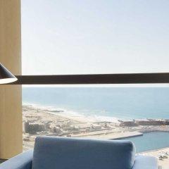 Ramada Hotel & Suites by Wyndham JBR Дубай балкон