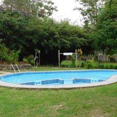 Отель Namolevu Beach Bures бассейн фото 2