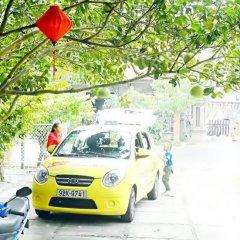 Отель Gia Bao Phat Homestay городской автобус