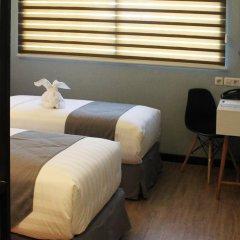 Allstay Hotel Yogyakarta комната для гостей фото 3