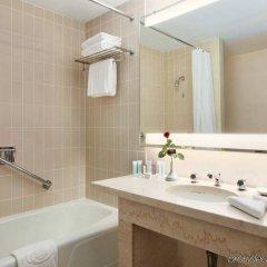 Отель Ramses Hilton ванная