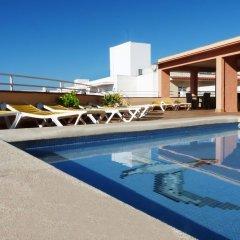 Отель San Juan Park Испания, Льорет-де-Мар - 1 отзыв об отеле, цены и фото номеров - забронировать отель San Juan Park онлайн бассейн фото 2