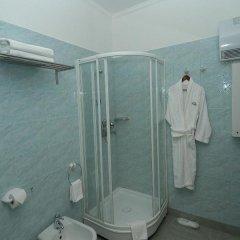 Гостиница Джузеппе 4* Стандартный номер разные типы кроватей фото 19