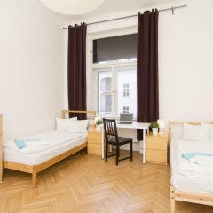 Отель -Hotels Rentego Чехия, Прага - отзывы, цены и фото номеров - забронировать отель -Hotels Rentego онлайн фото 2