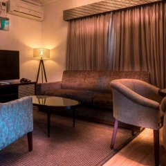 Protea Hotel Kuramo Waters Лагос комната для гостей фото 4