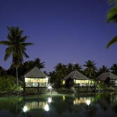 Отель Musket Cove Island Resort & Marina фото 4