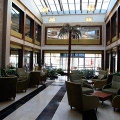 Kolin Турция, Канаккале - отзывы, цены и фото номеров - забронировать отель Kolin онлайн интерьер отеля фото 3