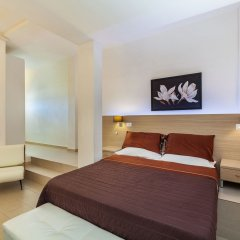 Отель Abitare in Vacanza Синискола комната для гостей фото 3