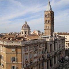 Отель Biancoreroma B&B Италия, Рим - отзывы, цены и фото номеров - забронировать отель Biancoreroma B&B онлайн фото 4
