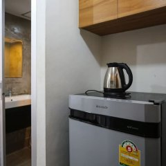 Апартаменты Condo Studio B at Replay E305 Самуи удобства в номере фото 2