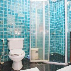 Отель Chai Nam Condo ванная фото 2