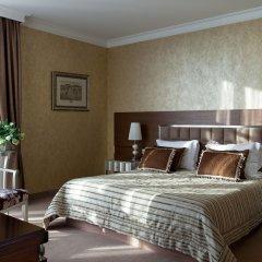 Гостиница Superior Golf and SPA Resort комната для гостей фото 4