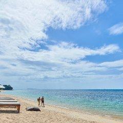 Отель Panalee Resort Таиланд, Самуи - 1 отзыв об отеле, цены и фото номеров - забронировать отель Panalee Resort онлайн пляж