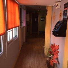 Отель Residencia Oliveira Португалия, Лиссабон - отзывы, цены и фото номеров - забронировать отель Residencia Oliveira онлайн интерьер отеля