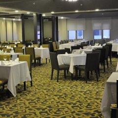 Kervansaray Bursa City Hotel Турция, Бурса - отзывы, цены и фото номеров - забронировать отель Kervansaray Bursa City Hotel онлайн помещение для мероприятий