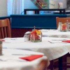 Hotel Allegro Wien питание