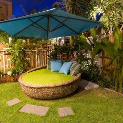 Отель Beachside Boutique Resort фото 7