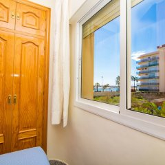 Отель Hostal Los Corchos комната для гостей фото 3