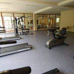 Отель Arthurs Aghveran Resort фитнесс-зал