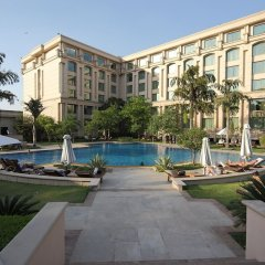 Отель Grand New Delhi Нью-Дели фото 8