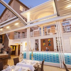 Ottoman Hotel Imperial - Special Class бассейн