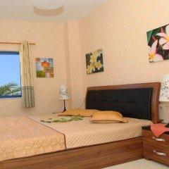 Tsalos Beach Hotel комната для гостей фото 4
