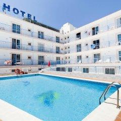 Apart-Hotel del Mar - Adults Only бассейн фото 2