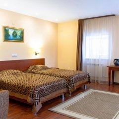 Гостиница У Истока Стандартный номер с различными типами кроватей фото 3