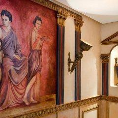 Отель Le Temple Des Arts Марокко, Уарзазат - отзывы, цены и фото номеров - забронировать отель Le Temple Des Arts онлайн интерьер отеля фото 3