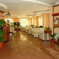 Отель Elegant интерьер отеля