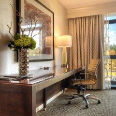 Отель Hilton Bellevue удобства в номере
