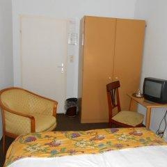 Hotel Pension Astra удобства в номере