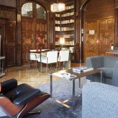 Отель Ac Palacio Del Retiro, Autograph Collection Мадрид интерьер отеля фото 3