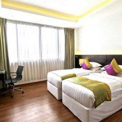 Отель Plumeria Maldives комната для гостей фото 3