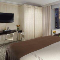Отель Omni Berkshire Place США, Нью-Йорк - отзывы, цены и фото номеров - забронировать отель Omni Berkshire Place онлайн удобства в номере