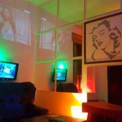 Гостиница Loft Lb Lebed в Москве отзывы, цены и фото номеров - забронировать гостиницу Loft Lb Lebed онлайн Москва интерьер отеля фото 3