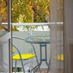 Гостиница Vele Rosse Украина, Одесса - 7 отзывов об отеле, цены и фото номеров - забронировать гостиницу Vele Rosse онлайн балкон