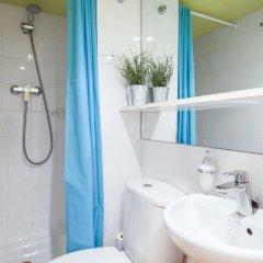 Апартаменты Inside Barcelona Apartments Vidreria ванная фото 2