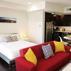 Отель Cosmopolitan Suites комната для гостей фото 5