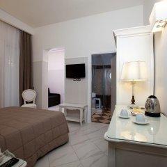 Отель Villa Del Mare Римини комната для гостей фото 4