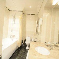 Гостиница Будапешт в Москве - забронировать гостиницу Будапешт, цены и фото номеров Москва ванная