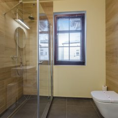 Апартаменты Dom & House - Apartments Zacisze ванная фото 2