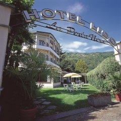 Отель Lido La Perla Nera Стреза фото 5
