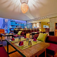 Отель Galleria 10 Sukhumvit Bangkok by Compass Hospitality питание фото 3